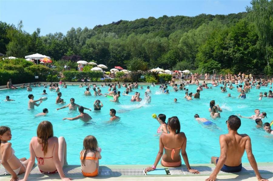 Bois des r ves piscine et plaine de jeux activit s pour enfants en brabant wallon domaine - Piscine bois de reves asnieres sur seine ...